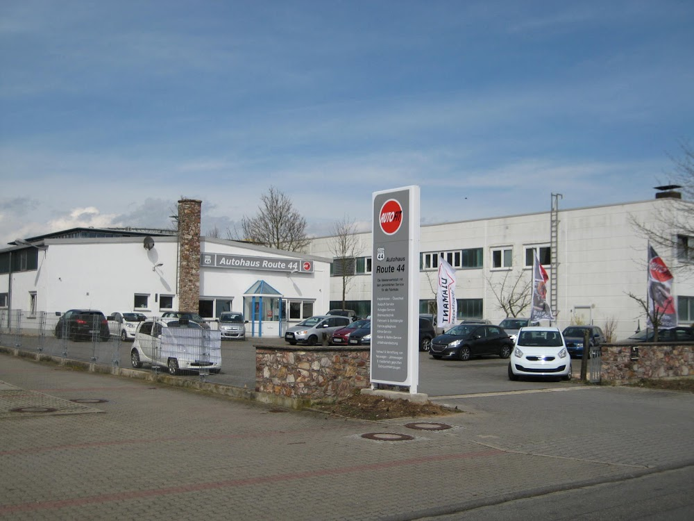 Dealership Route 44 GmbH & Co. KG